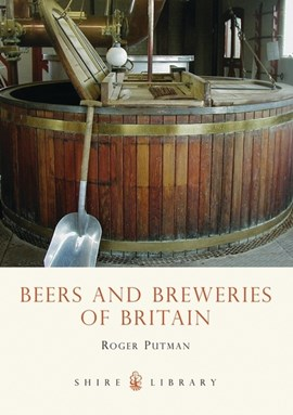 Beers and breweries of Britain by Roger Putman