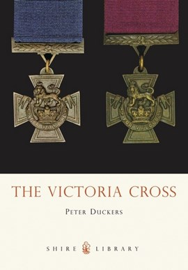 The Victoria Cross by Peter Duckers