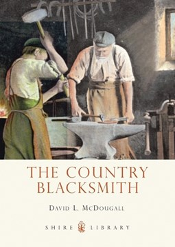 The country blacksmith by David L McDougall