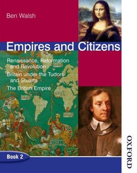 Empires and citizens. Book 2 by Ben Walsh