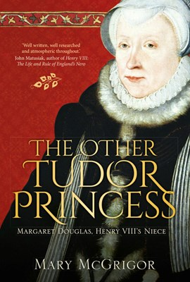 The other Tudor princess by Mary McGrigor