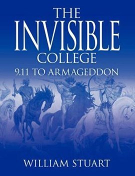 The invisible college by William Stuart