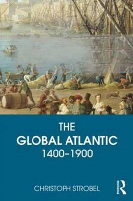 The global Atlantic by Christoph Strobel