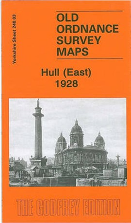 Hull East 1928 by Arthur G Credland