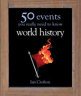 World history by Ian Crofton