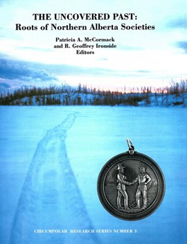 The Uncovered Past by Patricia A. McCormack