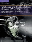 Challenge and transformation Student book