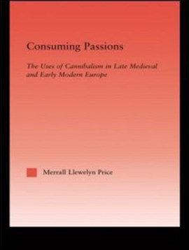 Consuming passions by Merrall L. Price