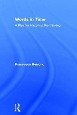 Words in time by Francesco Benigno