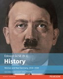 Weimar and Nazi Germany, 1918-1939. Student book