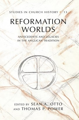 Reformation worlds by Sean A. Otto