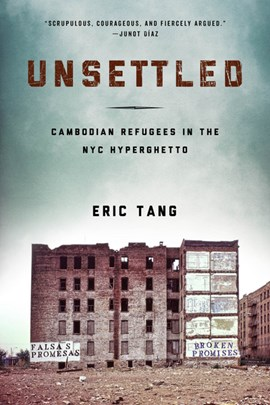 Unsettled by Eric Tang
