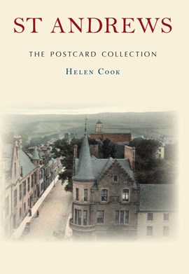 St Andrews by Helen Cook