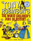 Sir Tony Robinson's the worst children's jobs in history