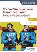 The Cold War Paper 2 Study and revision guide