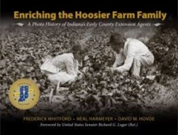 Enriching the hoosier farm and family by Frederick Whitford