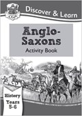 Anglo-Saxons. Activity book