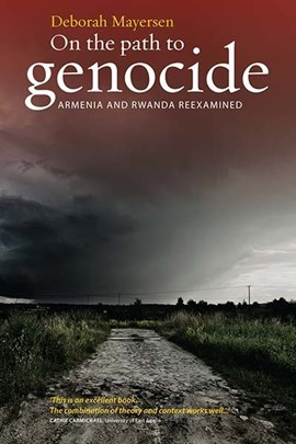 On the Path to Genocide by Deborah Mayersen
