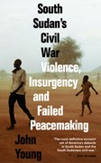 South Sudan's civil war