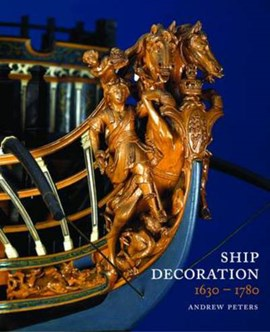 Ship decoration 1630-1780 by Andy Peters