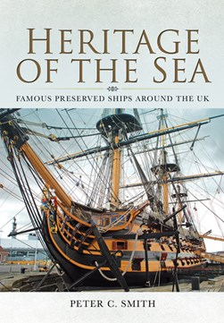Heritage of the sea by Peter C Smith