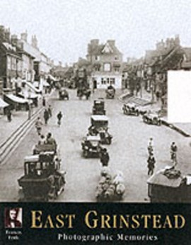 Around East Grinstead by David Gould