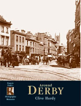 Derby by Clive Hardy