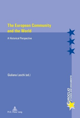 The European communities and the world by Giuliana Laschi