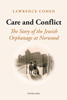 Care and conflict by Lawrence Cohen
