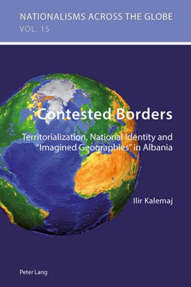 Contested Borders by Ilir Kalemaj