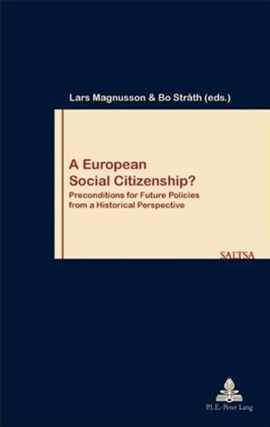 A European Social Citizenship? by Bo Stråth