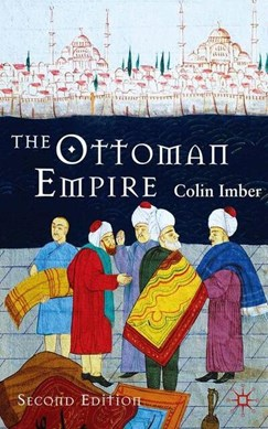 The Ottoman Empire, 1300-1650 by Colin Imber
