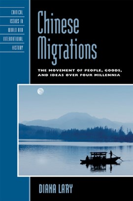 Chinese Migrations by Diana Lary