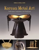 Korean metal art