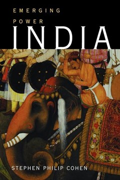 India by Stephen P Cohen