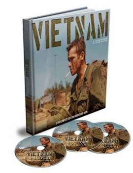 Vietnam: A History by Mike Lepine
