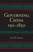 Governing China, 150-1850