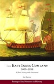 The East India Company, 1600â1858