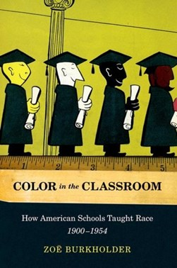 Color in the classroom by Zoe Burkholder