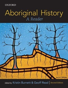 Aboriginal History by Kristin Burnett