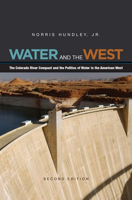 Water and the West by Norris Hundley