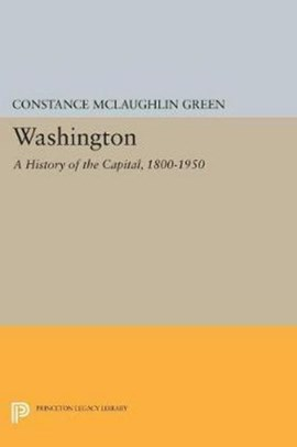 Washington by Constance Green