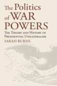 The politics of war powers