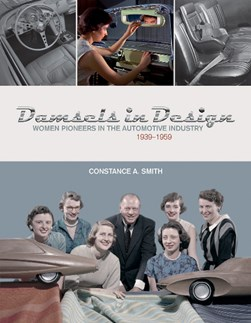 Damsels in design by Constance A Smith