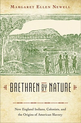 Brethren by nature by Margaret Ellen Newell