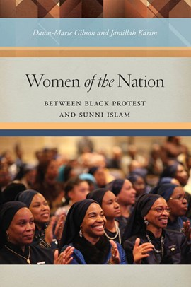 Women of the Nation by Dawn-Marie Gibson