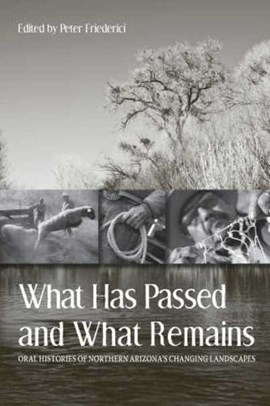What has passed and what remains by Peter Friederici