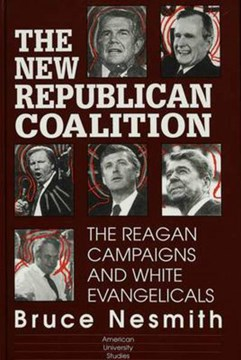 The new Republican coalition by Bruce Nesmith