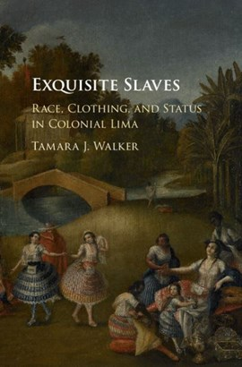 Exquisite slaves by Tamara J Walker