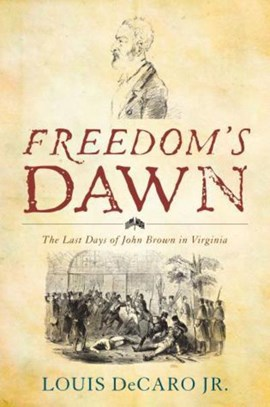 Freedom's dawn by Louis DeCaro